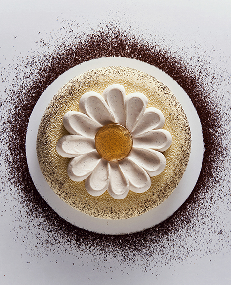 recette norohy vanille infusion fleur vanille de oliveira