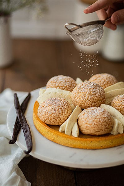 recettes et produits vanille pour les particuliers norohy